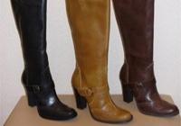 Как выбирать летнюю женскую обувь