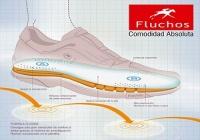 Испанская обувь Fluchos